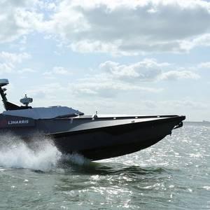 Royal Navy taps Autonomous Vehicles