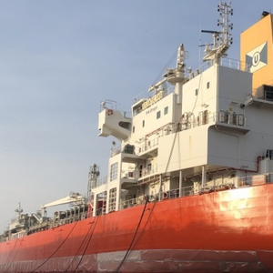 Langh Tech's Scrubbers for Four Gas Tankers