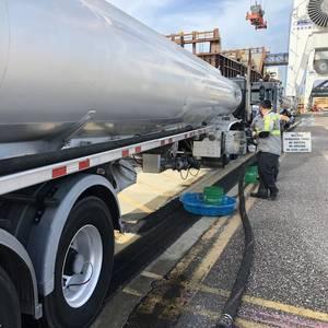 Lindsay-Blee Offering VLSFO in Florida Ports