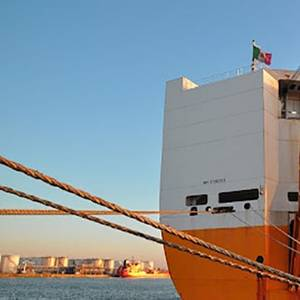 MacGregor Wins €31 Million RoRo Orders from Asia