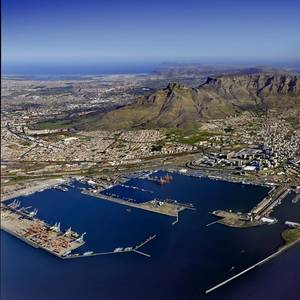 Mackay Opens Sales and Service Center in Cape Town