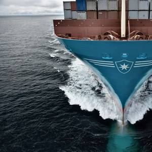Maersk Layoffs Imminent
