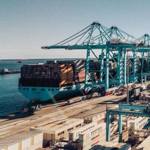 MSC Re-Routes Cargos Due to French Strikes