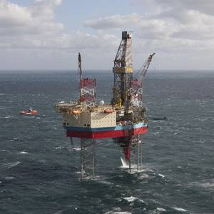 Maersk Drilling Bags 2 North Sea Contract Extensions