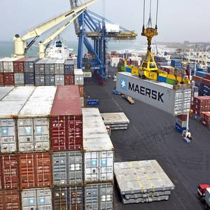 Maersk Booking System Back In Action after Cyber Attack