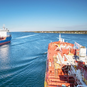 Cargill, Maersk & Mitsui to Collaborate on Emissions