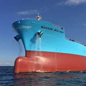 Synergy to Take Over Maersk Tankers' Technical Management Business