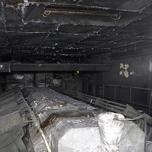 Finlandia Seaways Engine Fire Linked to Poor Maintenance