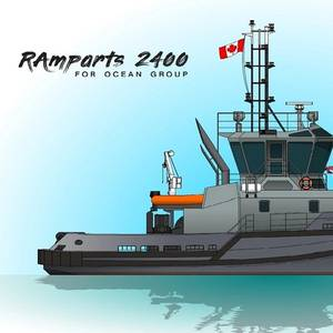 MAN Propulsion for Royal Canadian Navy Tugs