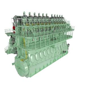 Propulsion: ME-GI to Power Ultra-Large Hapag-Lloyd Containerships