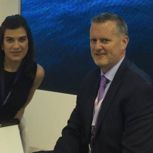 INTERVIEW: Natasa Pilides, Cyprus Deputy Minister of Shipping