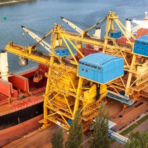 Bulkers to Benefit as China Iron Ore Appetite Grows