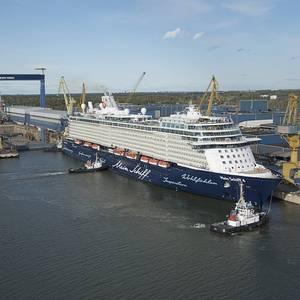 Meyer Turku Reports Larger 2016 Profit