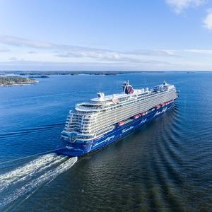 Shipbuilding: Meyer Turku Growth Continues