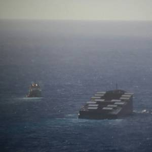 Mauritius to Scuttle Stricken Bulk Carrier Wakashio