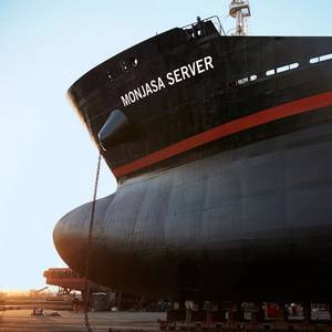 Monjasa Acquires Tanker for Middle East Operations