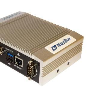 NAVTOR NavBox Certified Cyber Secure