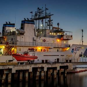 NOAA to Order New Research Ships in 2020