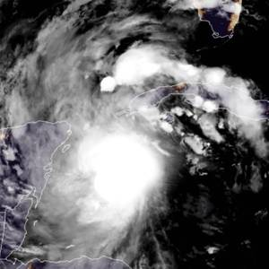 US Gulf Platforms Shutting as Hurricane Delta Strengthens