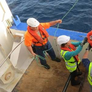 NOAA Teams up with Paul Allen for Deep Ocean Observation