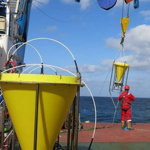 NOCS: Expedition to Investigate Carbon in the Benguela Upwelling