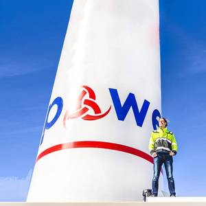 Norsepower Secures Its First Newbuild Order
