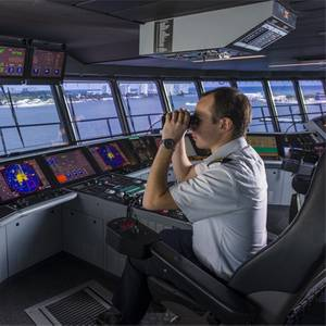 The Future of Maritime Navigation