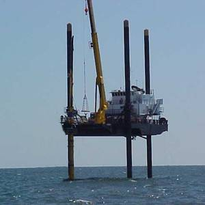 Northstar Partners with Laredo Offshore to Support US Offshore Wind