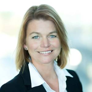 Solvberg Appointed NPD Director General