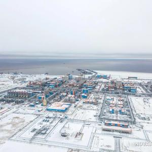 Novatek Sells Stake in Arctic LNG