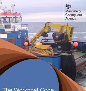 NWA: New MCA Code for Workboat Operations