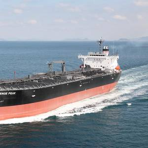 NYK Builds NGEN Bulk Carrier