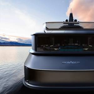Meet the new 105m Esquel