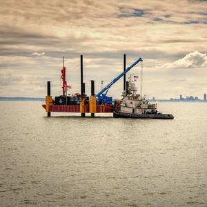 Engineering Representative Appointed for Lake Erie Wind Project