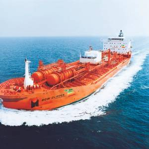 Odfjell Says It Will Not Install Scrubbers