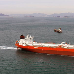 Equinor Charters Shuttle Tankers for Roncador Field