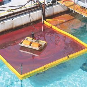 Ohmsett: Advancing Spill Response Every Day