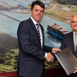 Brazil's Itaqui Port and Panama Canal Sign MOU