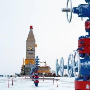 Novatek Plans New Arctic Transport Company