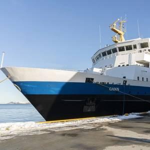 Kongsberg Maritime to Equip Norwegian Training Vessel