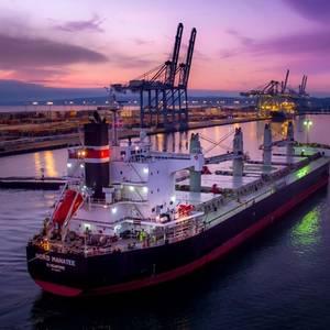 Higher Vessel Rates Lift Baltic Index
