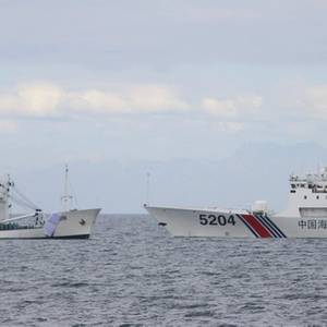 Philippines Boosting Maritime Presence to Protect Territory, Resources