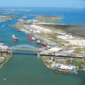 The Port of Corpus Christi: Energy Port of the Americas