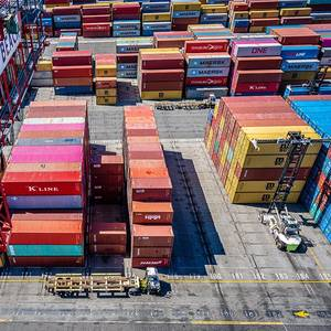 Port of Long Beach Reports Its Busiest Month Ever
