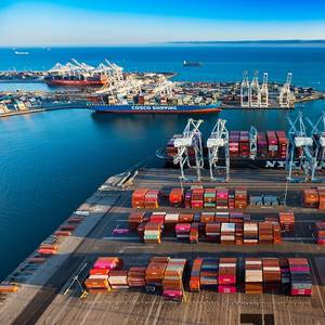 Port of Long Beach Reports Best August on Record