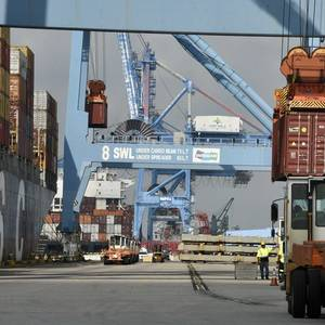 Port of New Orleans Resumes Containership Operations After Hurricane Ida