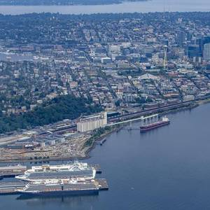 Port of Seattle Shelves Plans for New Cruise Terminal