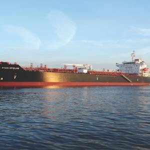 Murky Waters Persist as Ballast Water Weighs on Shipowners