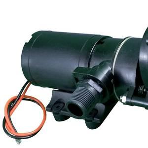Raritan Macerator Pump Earns US Patent