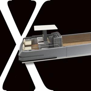 Reliant Yachts Unveils Unique New Build